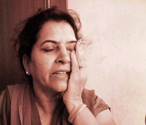aangezichtspijn en hoofdpijn door knarsetanden