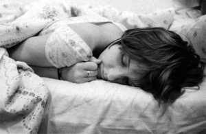 slapen en tandenknarsen